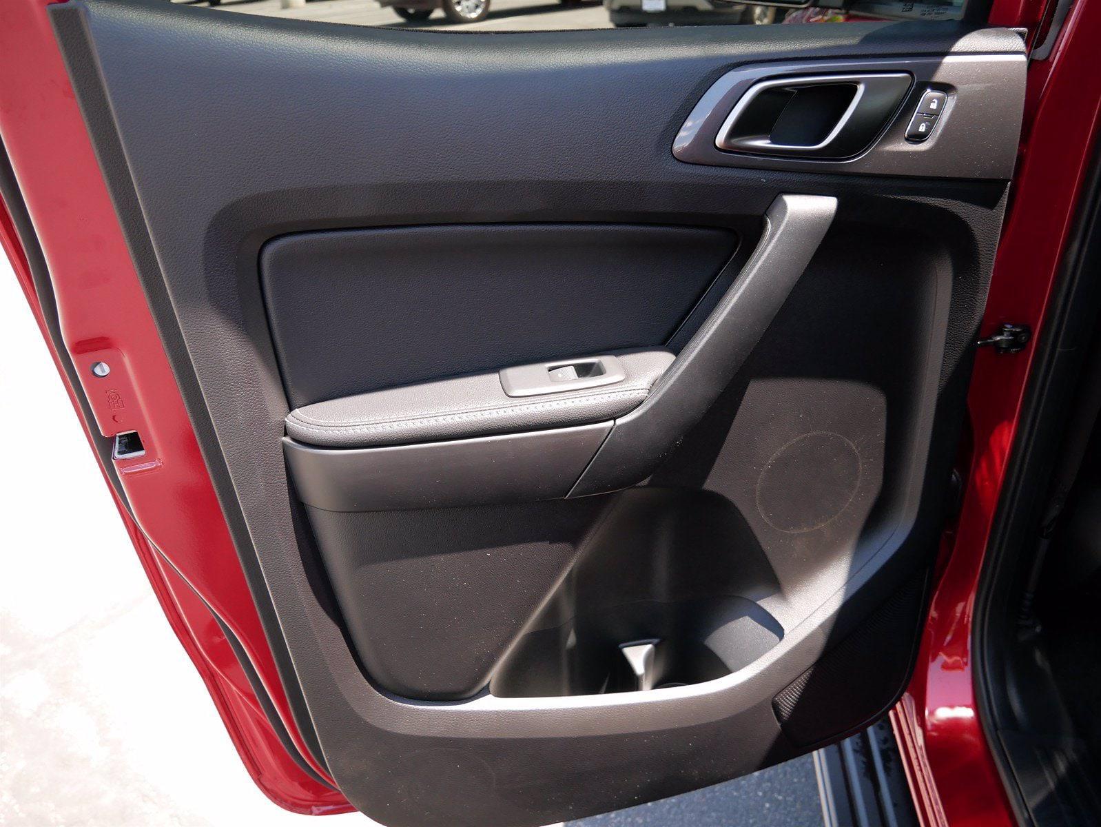 2021 Ford Ranger SuperCrew Cab 4x4, Pickup #24494 - photo 29