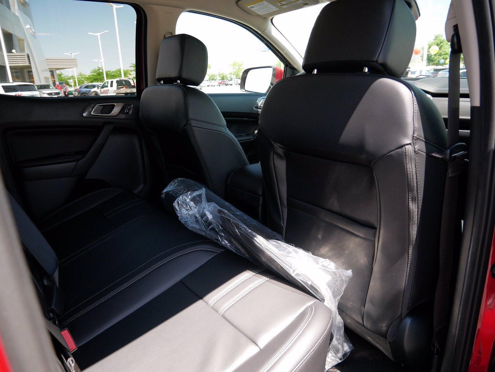 2021 Ford Ranger SuperCrew Cab 4x4, Pickup #24494 - photo 33