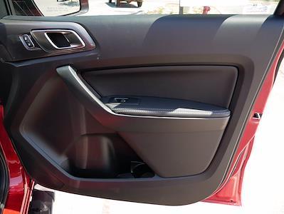 2021 Ford Ranger SuperCrew Cab 4x4, Pickup #24494 - photo 38