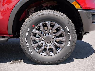 2021 Ford Ranger SuperCrew Cab 4x4, Pickup #24494 - photo 39