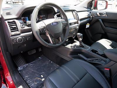 2021 Ford Ranger SuperCrew Cab 4x4, Pickup #24494 - photo 7