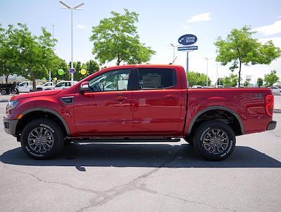 2021 Ford Ranger SuperCrew Cab 4x4, Pickup #24494 - photo 9