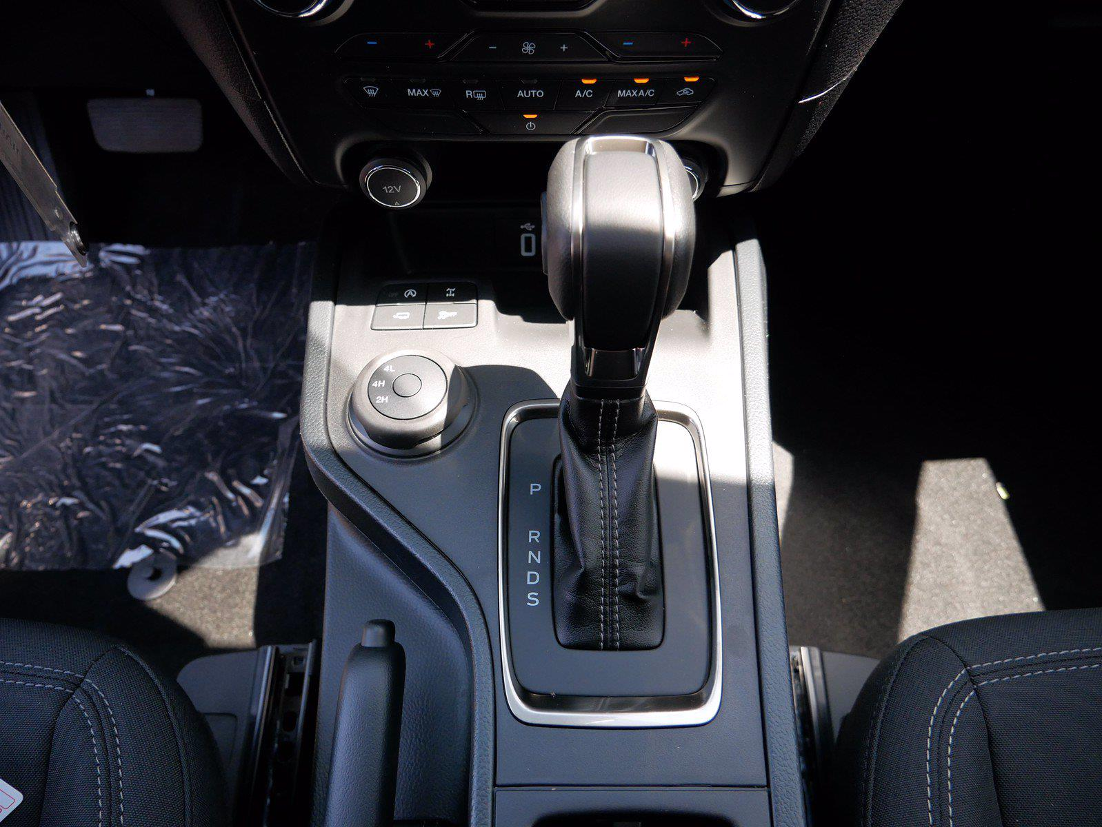 2021 Ford Ranger Super Cab 4x4, Pickup #24495 - photo 18