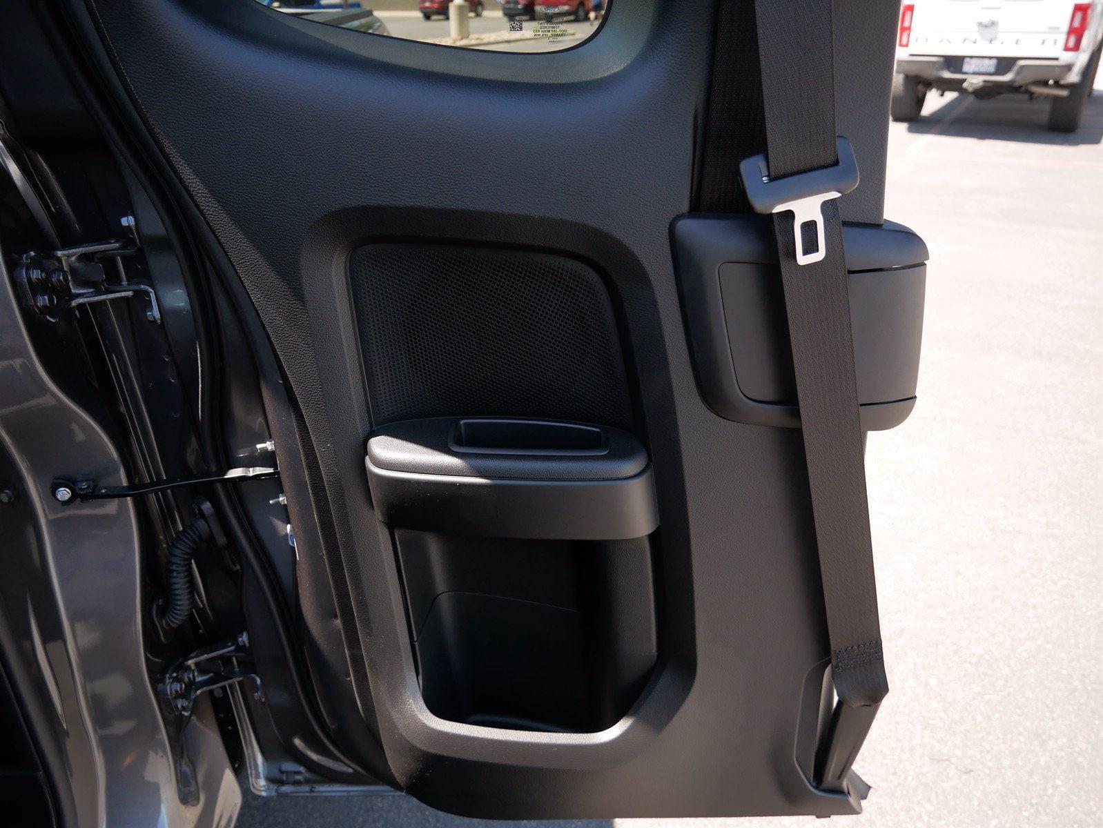 2021 Ford Ranger Super Cab 4x4, Pickup #24495 - photo 24