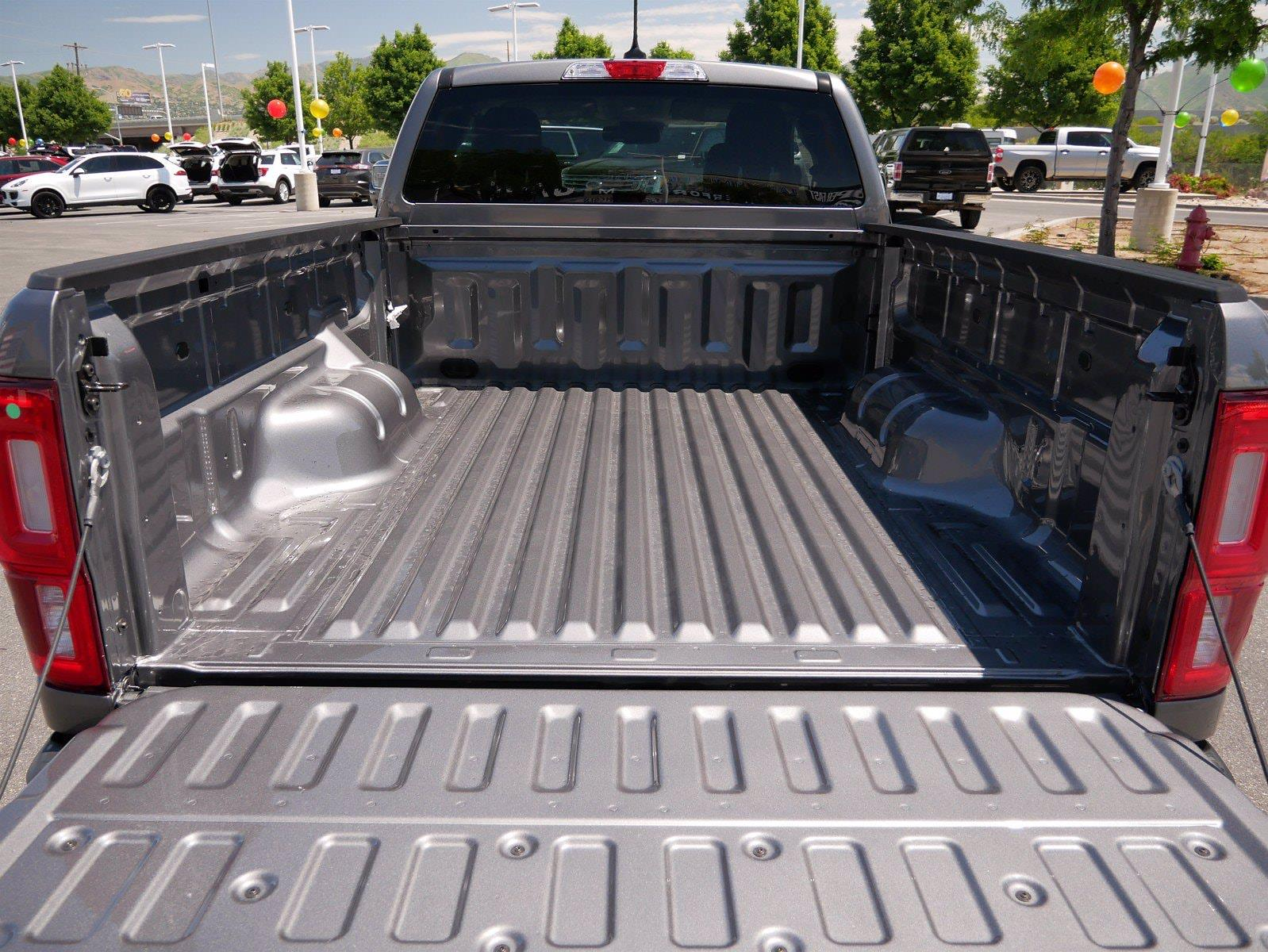 2021 Ford Ranger Super Cab 4x4, Pickup #24495 - photo 26