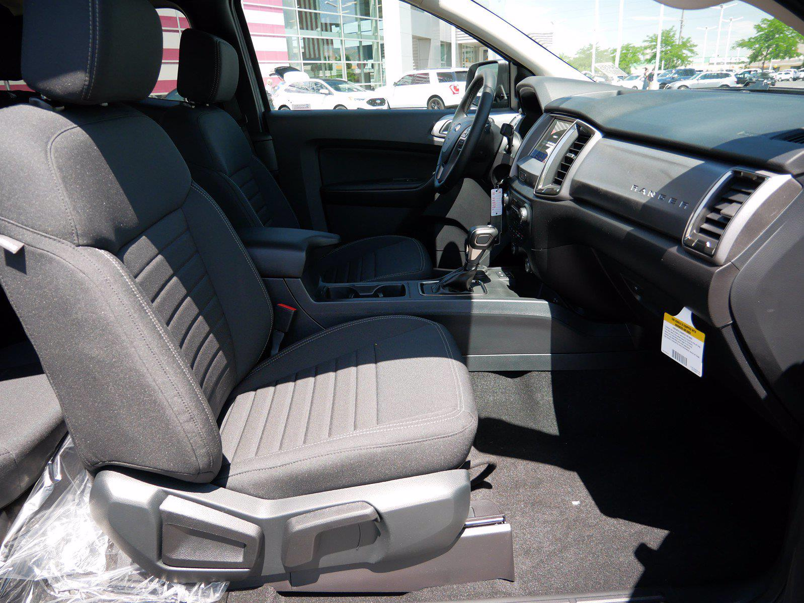 2021 Ford Ranger Super Cab 4x4, Pickup #24495 - photo 28
