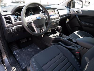 2021 Ford Ranger Super Cab 4x4, Pickup #24495 - photo 13