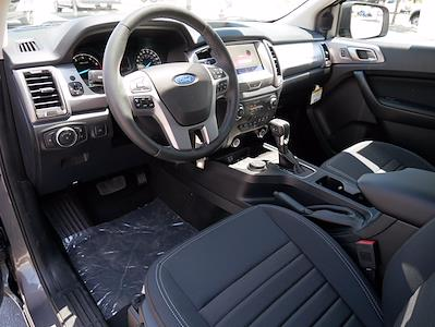 2021 Ford Ranger Super Cab 4x4, Pickup #24495 - photo 7