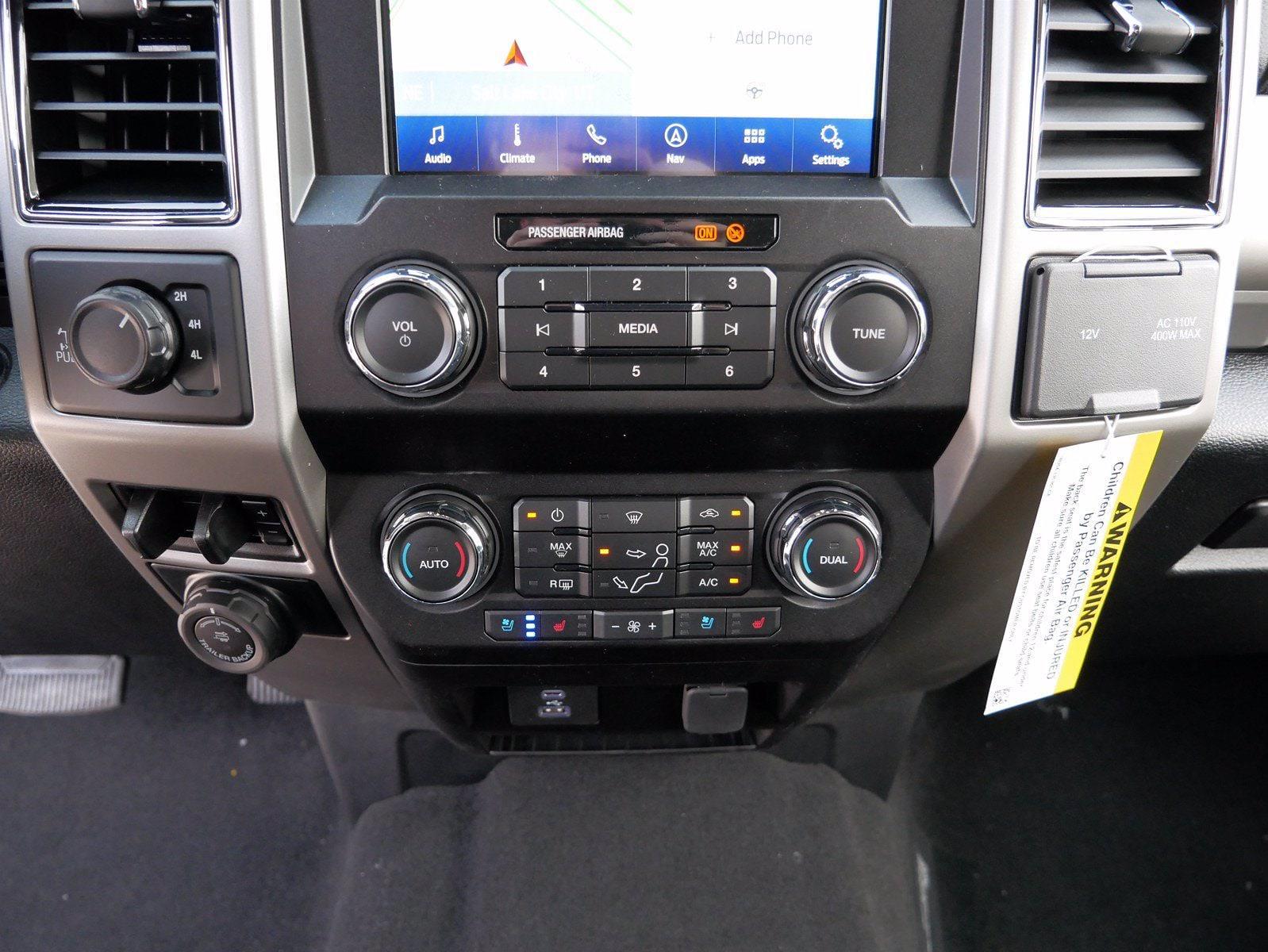2021 Ford F-350 Crew Cab 4x4, Pickup #24539 - photo 20