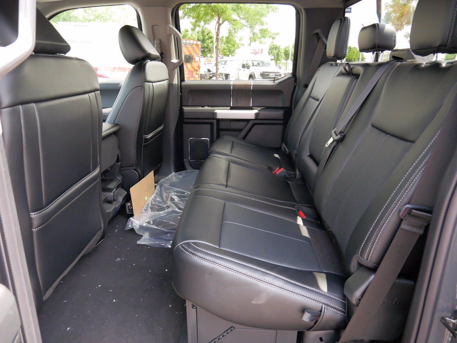 2021 Ford F-350 Crew Cab 4x4, Pickup #24539 - photo 27