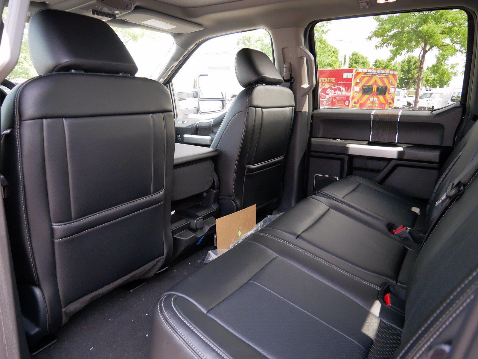 2021 Ford F-350 Crew Cab 4x4, Pickup #24539 - photo 28