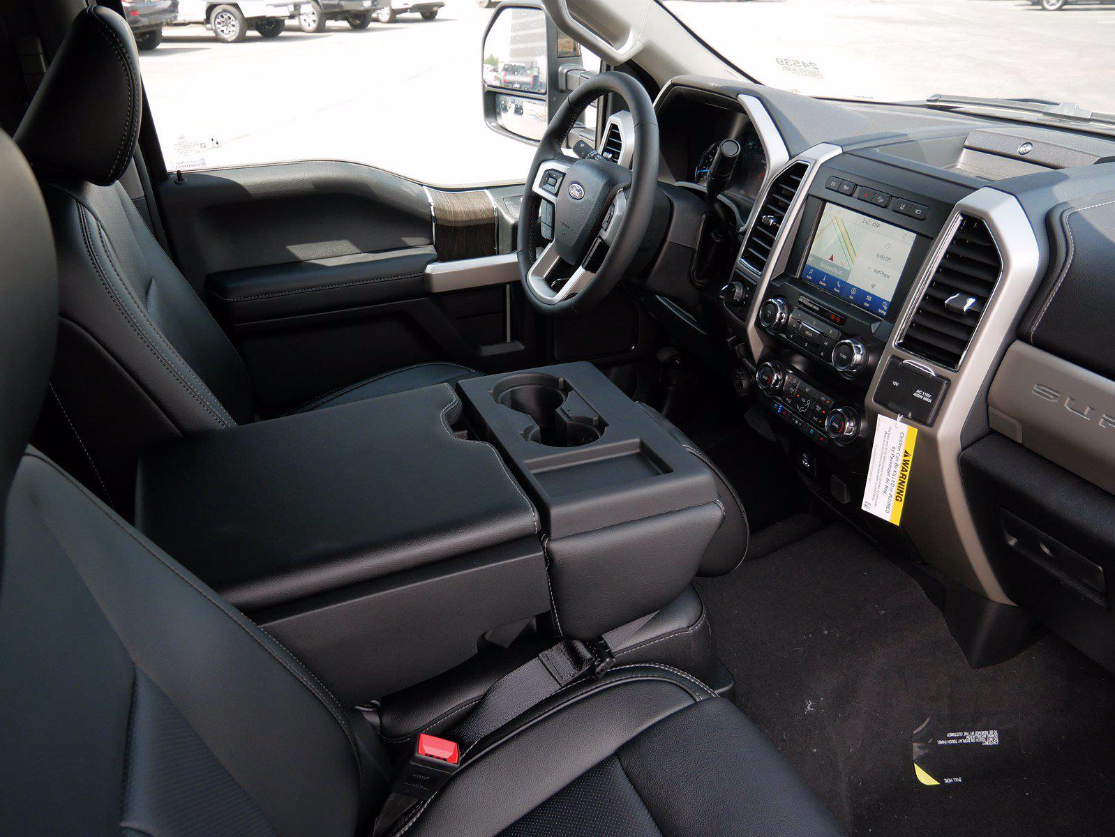 2021 Ford F-350 Crew Cab 4x4, Pickup #24539 - photo 34