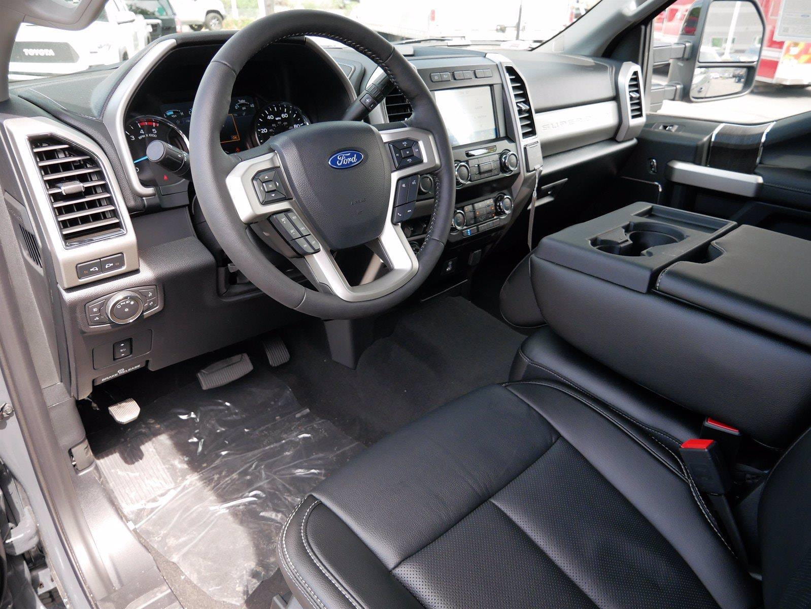 2021 Ford F-350 Crew Cab 4x4, Pickup #24540 - photo 14