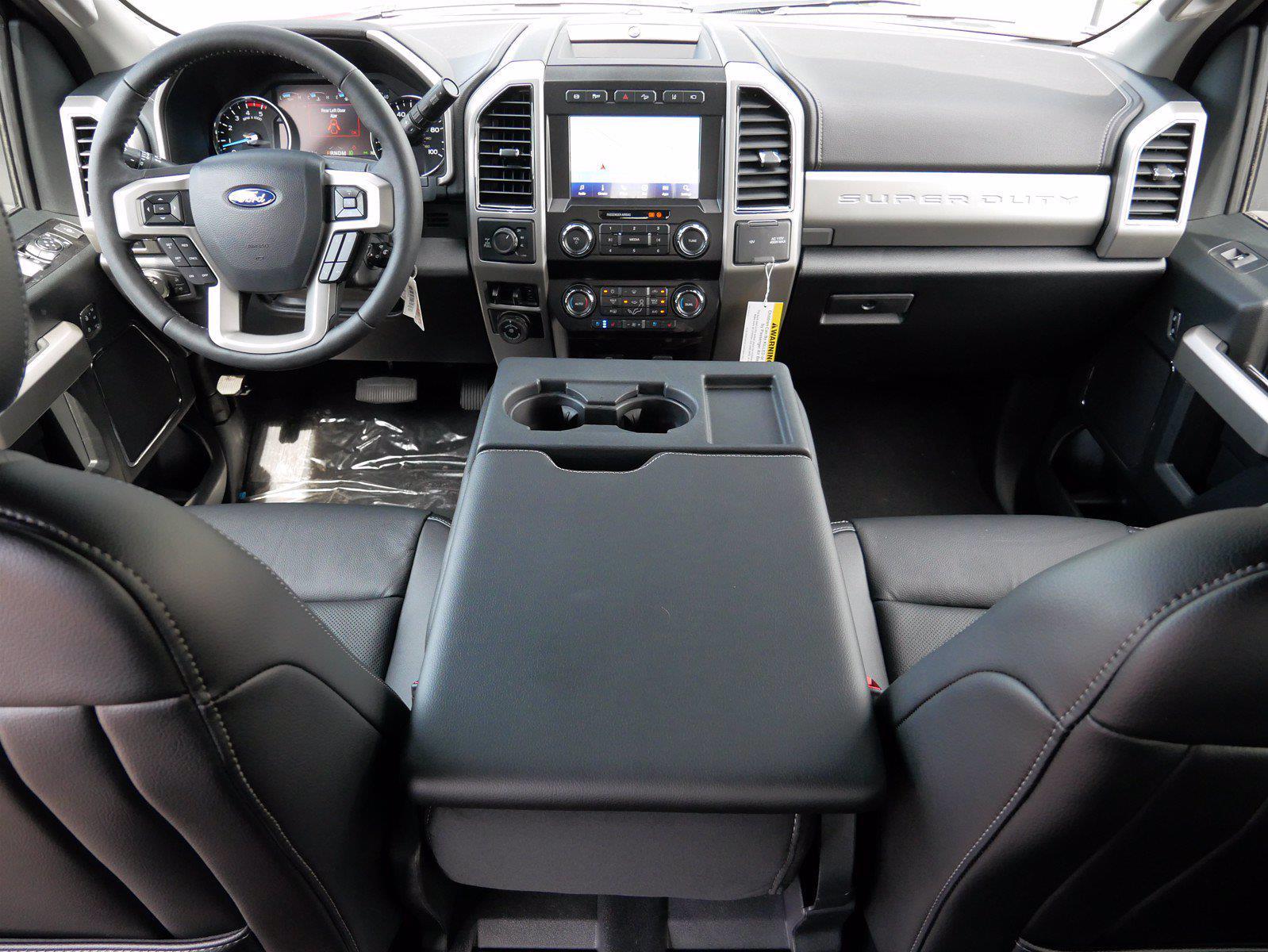 2021 Ford F-350 Crew Cab 4x4, Pickup #24540 - photo 25