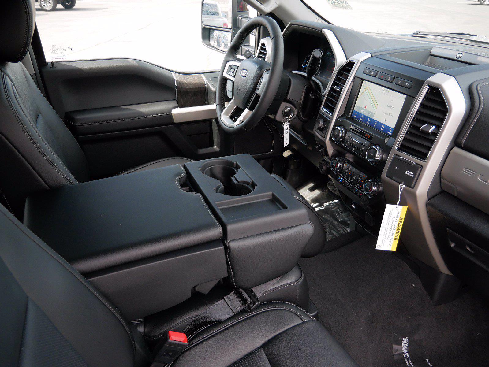 2021 Ford F-350 Crew Cab 4x4, Pickup #24540 - photo 30
