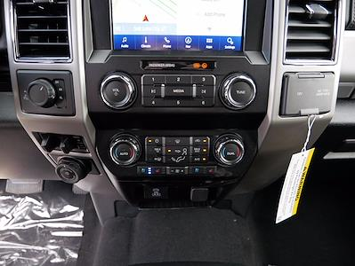2021 Ford F-350 Crew Cab 4x4, Pickup #24540 - photo 20