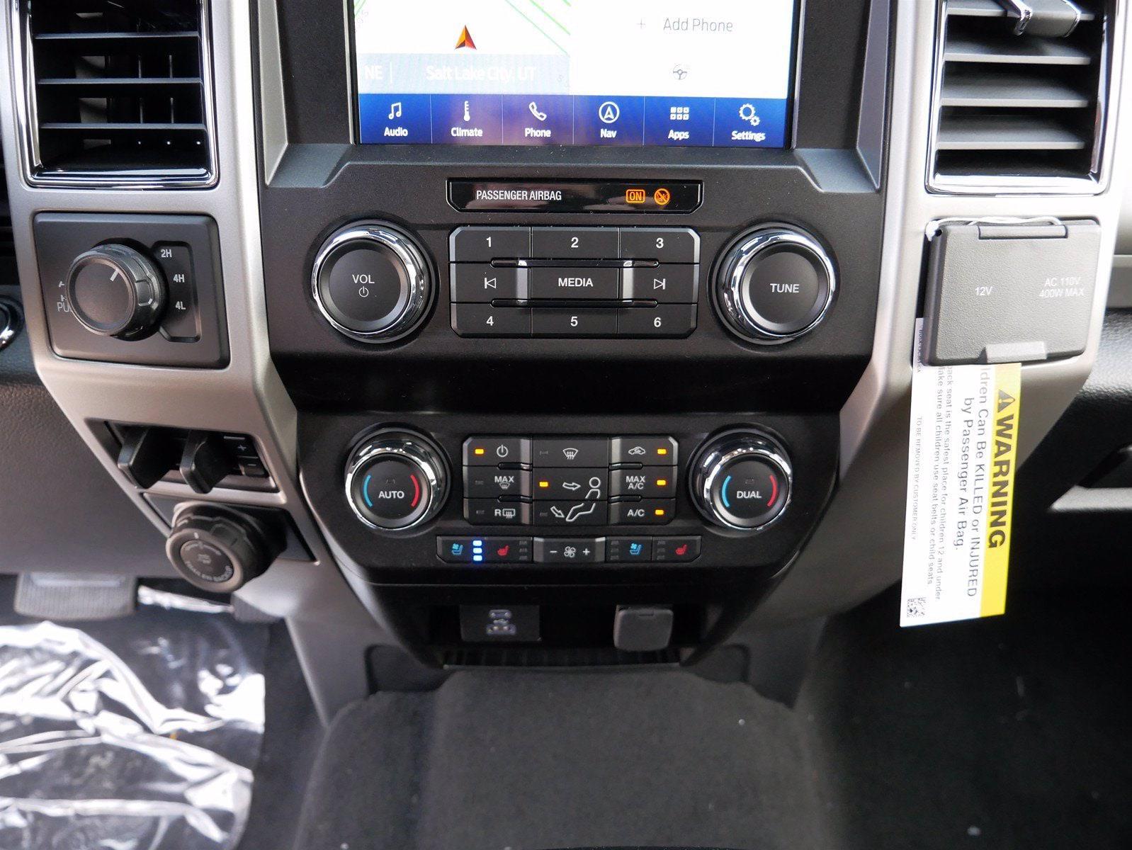 2021 Ford F-350 Crew Cab 4x4, Pickup #24541 - photo 20
