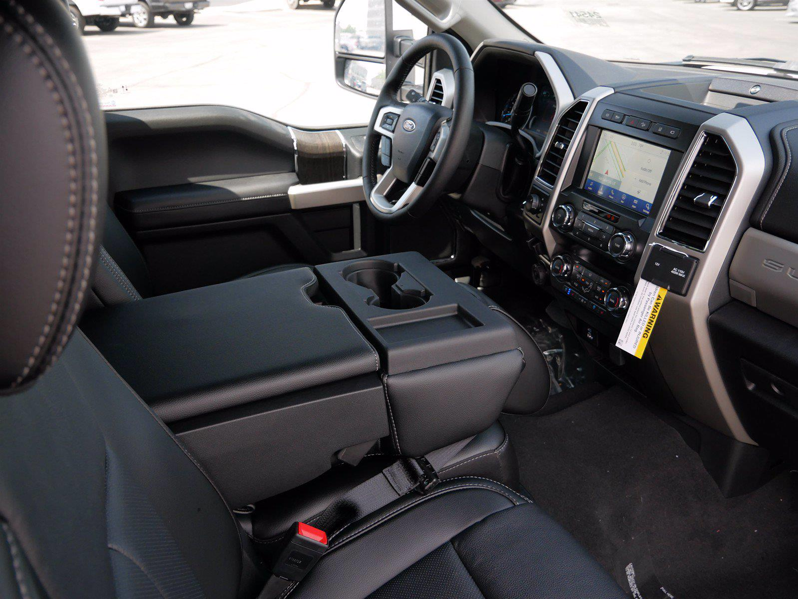 2021 Ford F-350 Crew Cab 4x4, Pickup #24541 - photo 34