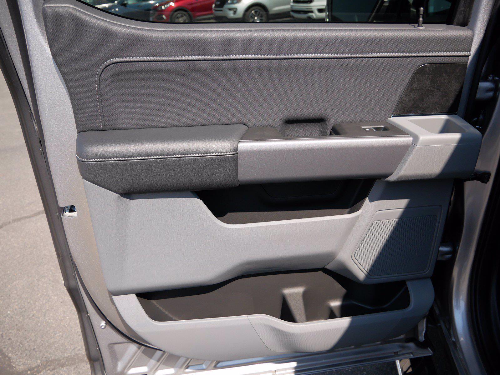 2021 F-150 SuperCrew Cab 4x4,  Pickup #24665 - photo 25
