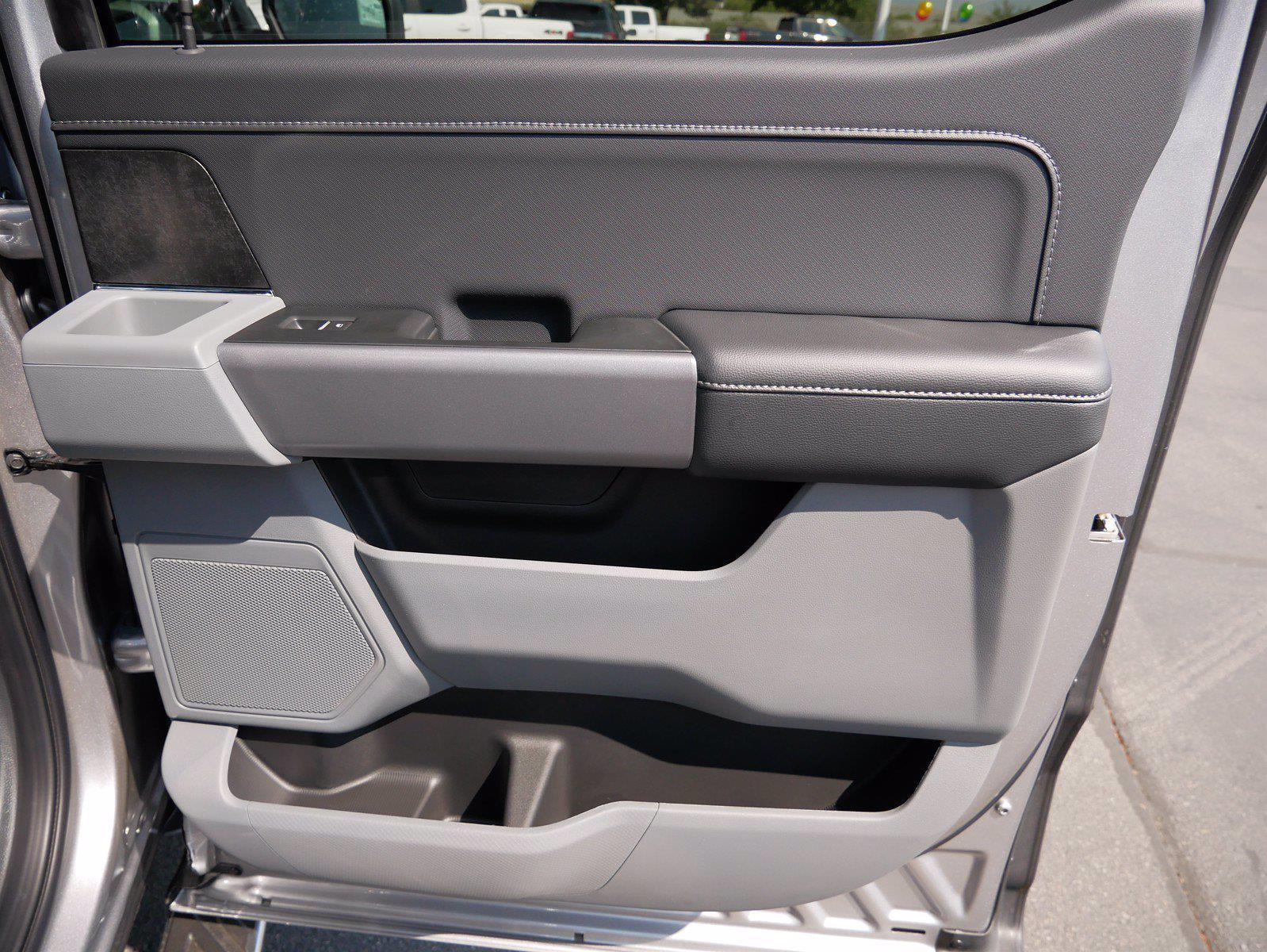 2021 F-150 SuperCrew Cab 4x4,  Pickup #24665 - photo 31
