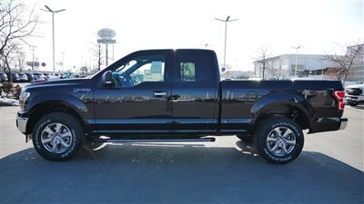 2018 F-150 Super Cab 4x4,  Pickup #51387 - photo 7