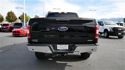 2018 F-150 Super Cab 4x4,  Pickup #51390 - photo 5