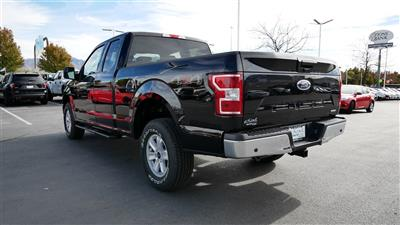 2018 F-150 Super Cab 4x4,  Pickup #51390 - photo 6