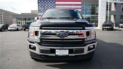 2018 F-150 Super Cab 4x4,  Pickup #51390 - photo 9