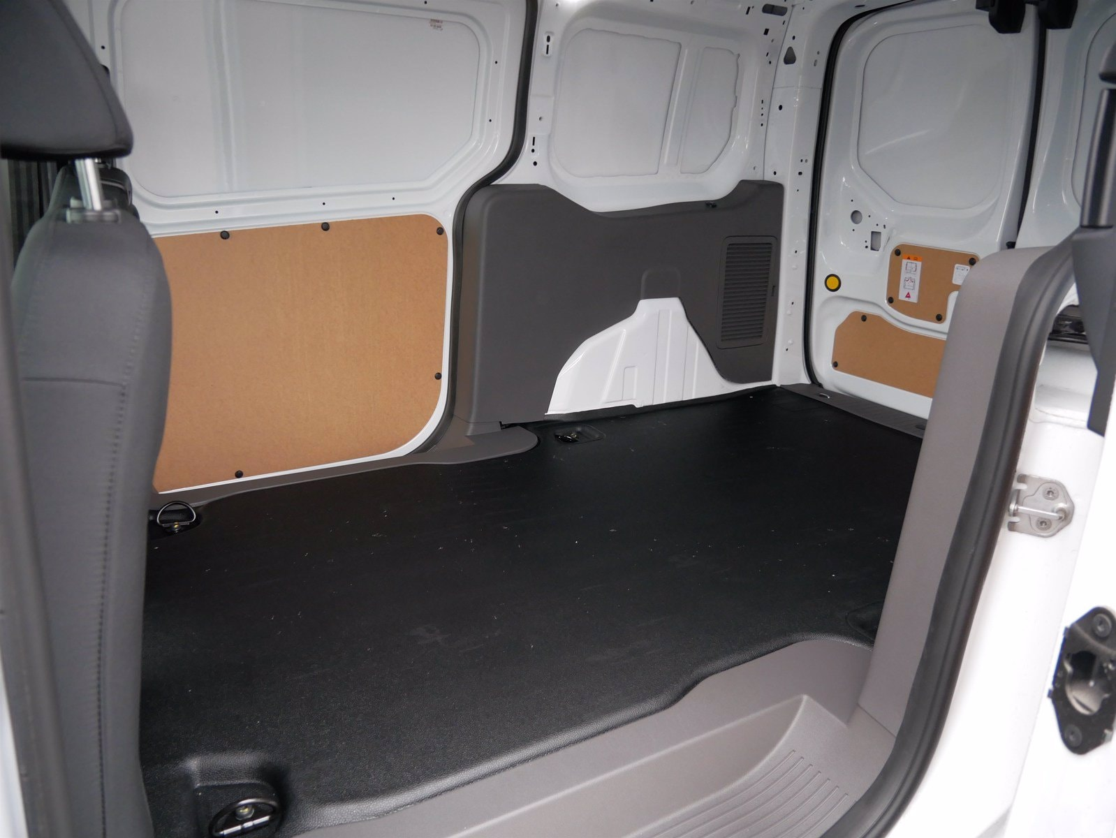 2020 Ford Transit Connect FWD, Empty Cargo Van #62206 - photo 1