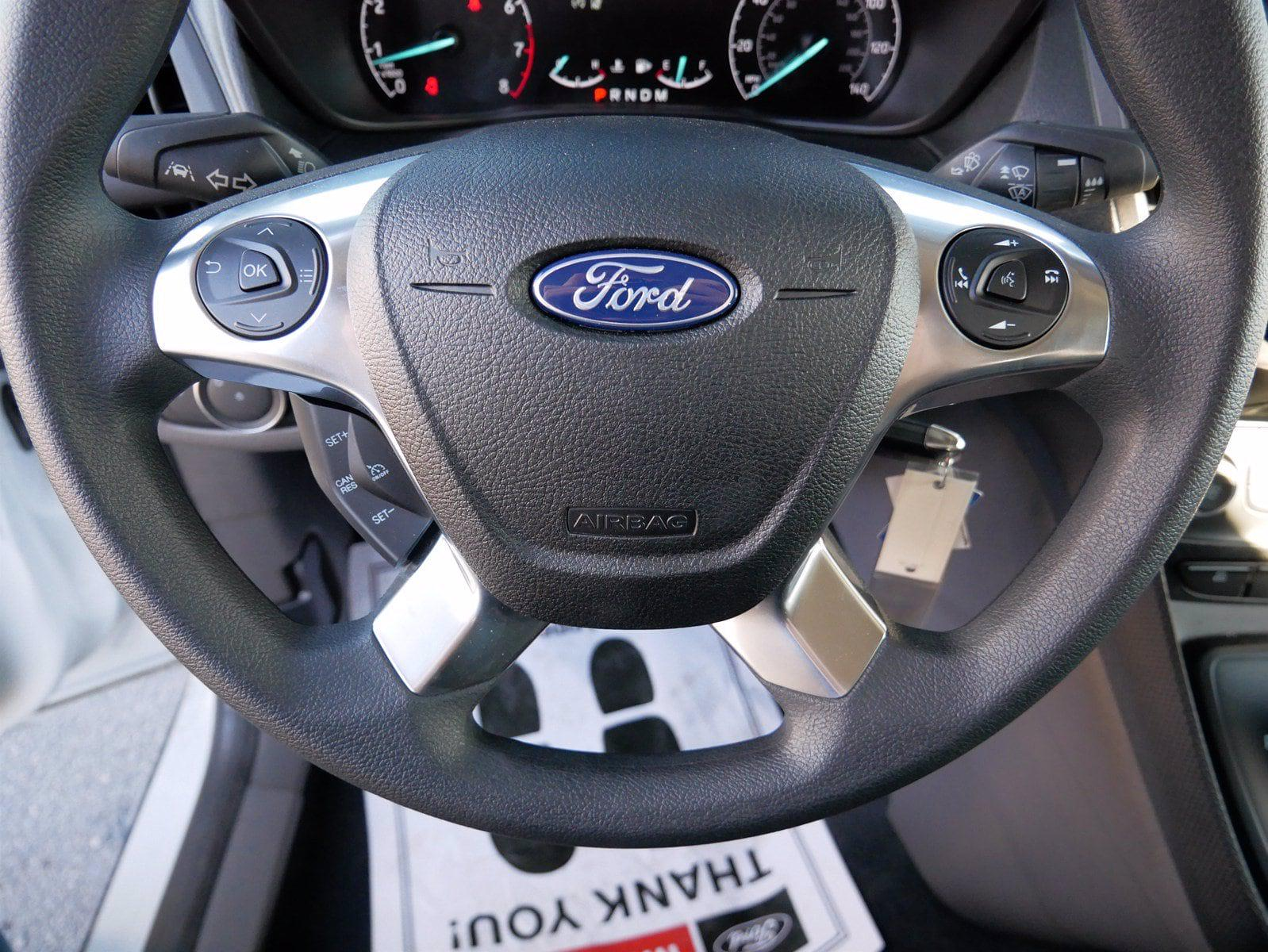 2020 Ford Transit Connect FWD, Empty Cargo Van #62218 - photo 16