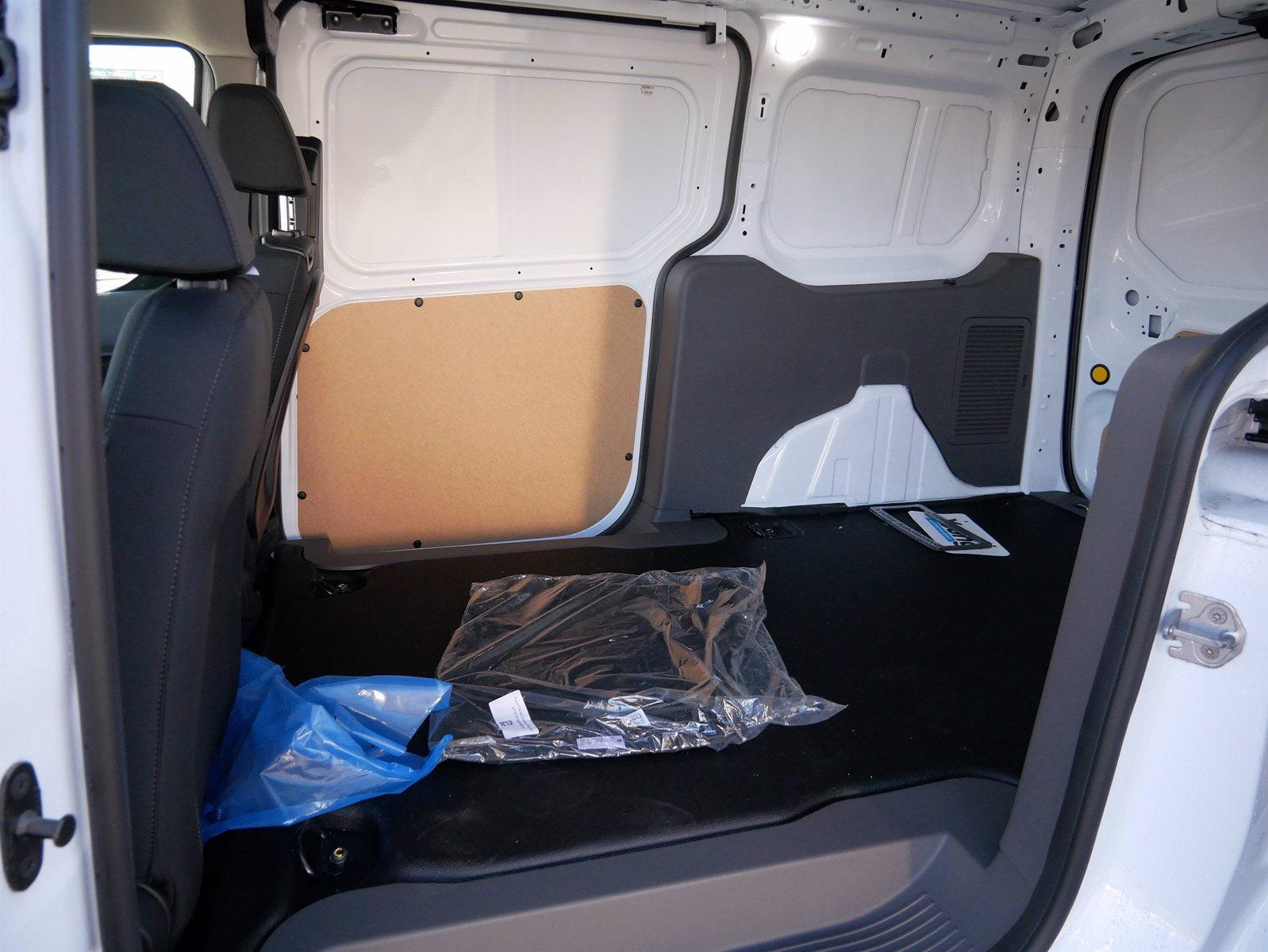 2020 Ford Transit Connect FWD, Empty Cargo Van #62218 - photo 21