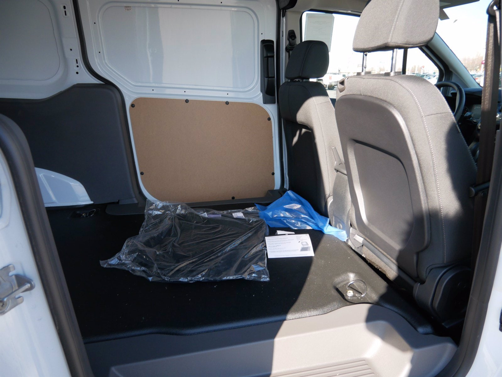 2020 Ford Transit Connect FWD, Empty Cargo Van #62218 - photo 24
