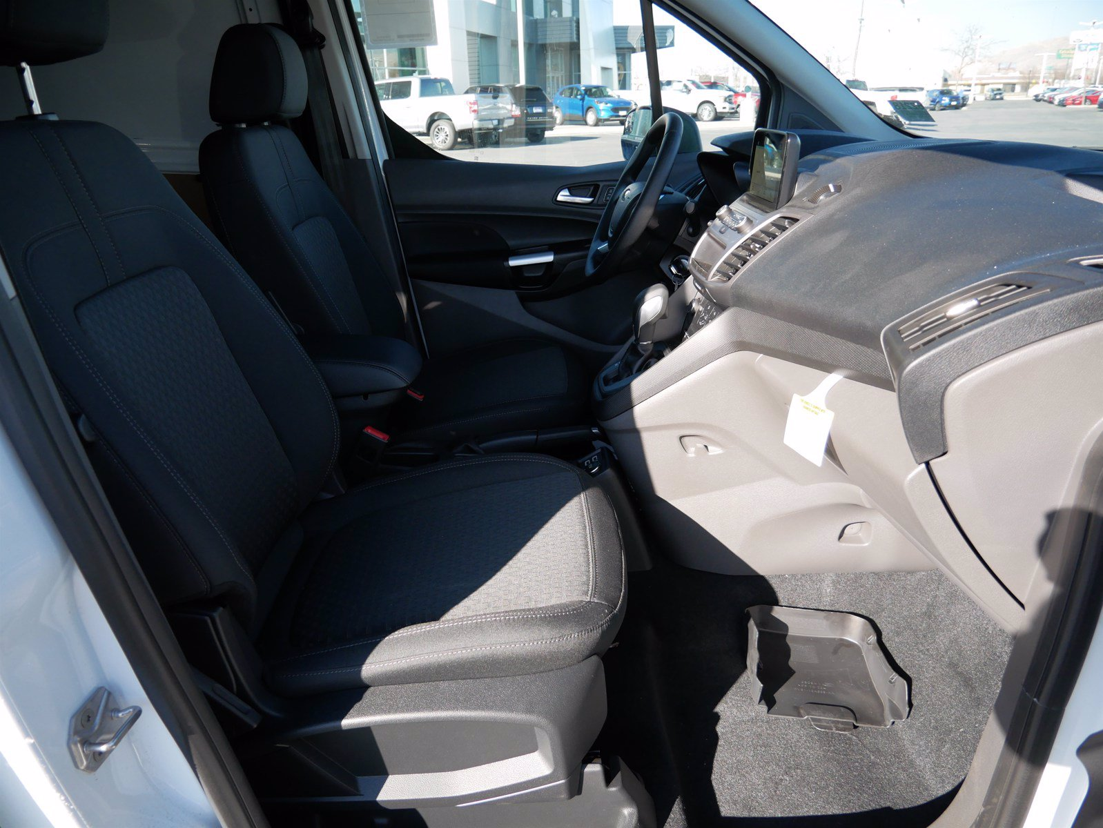 2020 Ford Transit Connect FWD, Empty Cargo Van #62218 - photo 26