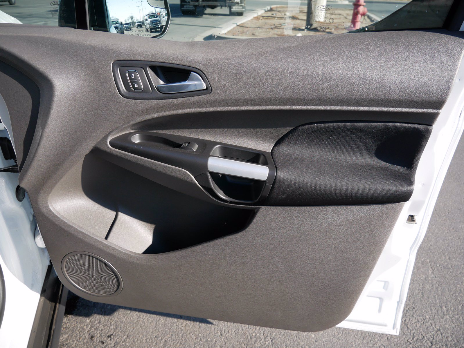 2020 Ford Transit Connect FWD, Empty Cargo Van #62218 - photo 28