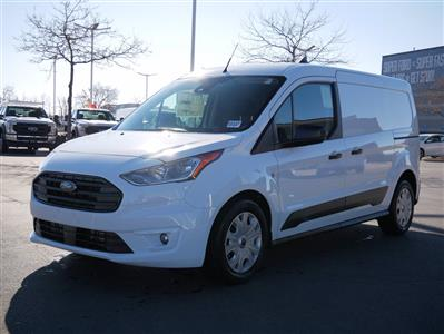 2020 Ford Transit Connect FWD, Empty Cargo Van #62218 - photo 1