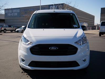 2020 Ford Transit Connect FWD, Empty Cargo Van #62218 - photo 9