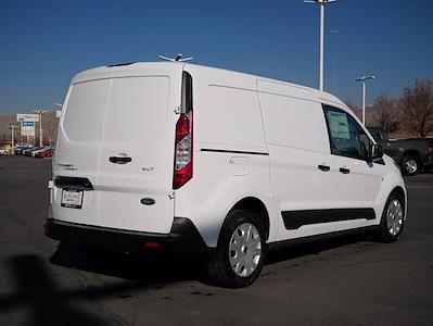 2020 Ford Transit Connect FWD, Empty Cargo Van #62218 - photo 5