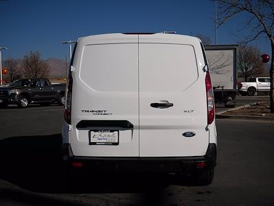 2020 Ford Transit Connect FWD, Empty Cargo Van #62218 - photo 6