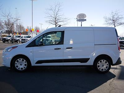 2020 Ford Transit Connect FWD, Empty Cargo Van #62218 - photo 8