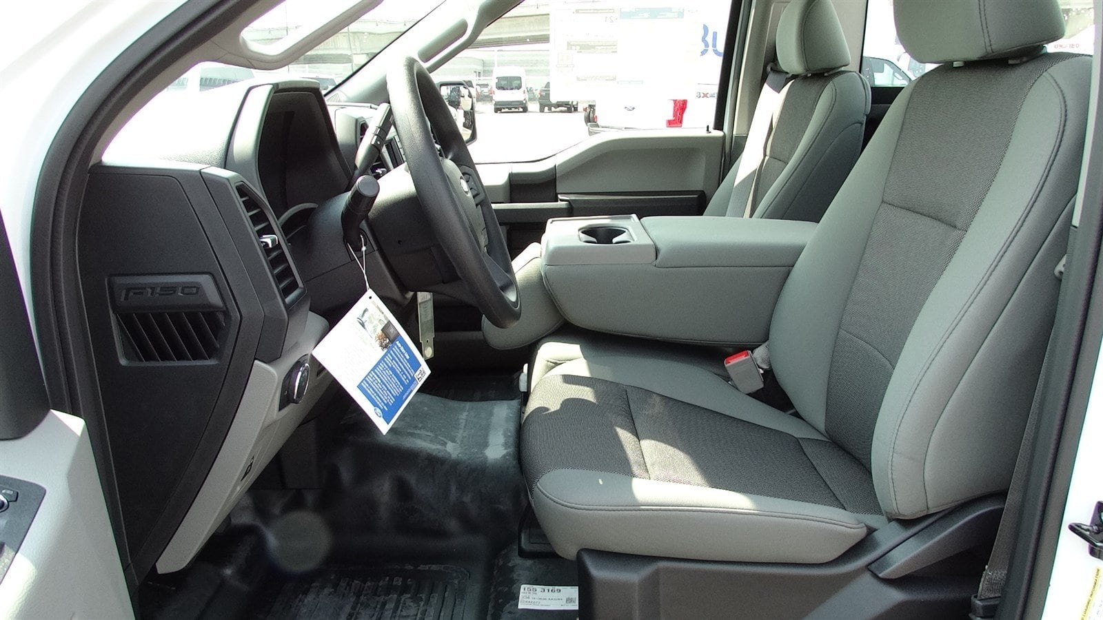 2018 F-150 Regular Cab 4x4,  Pickup #62840 - photo 12