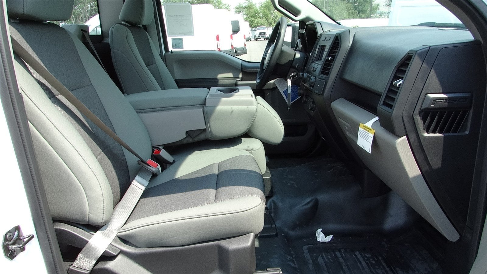 2018 F-150 Regular Cab 4x4,  Pickup #62840 - photo 22