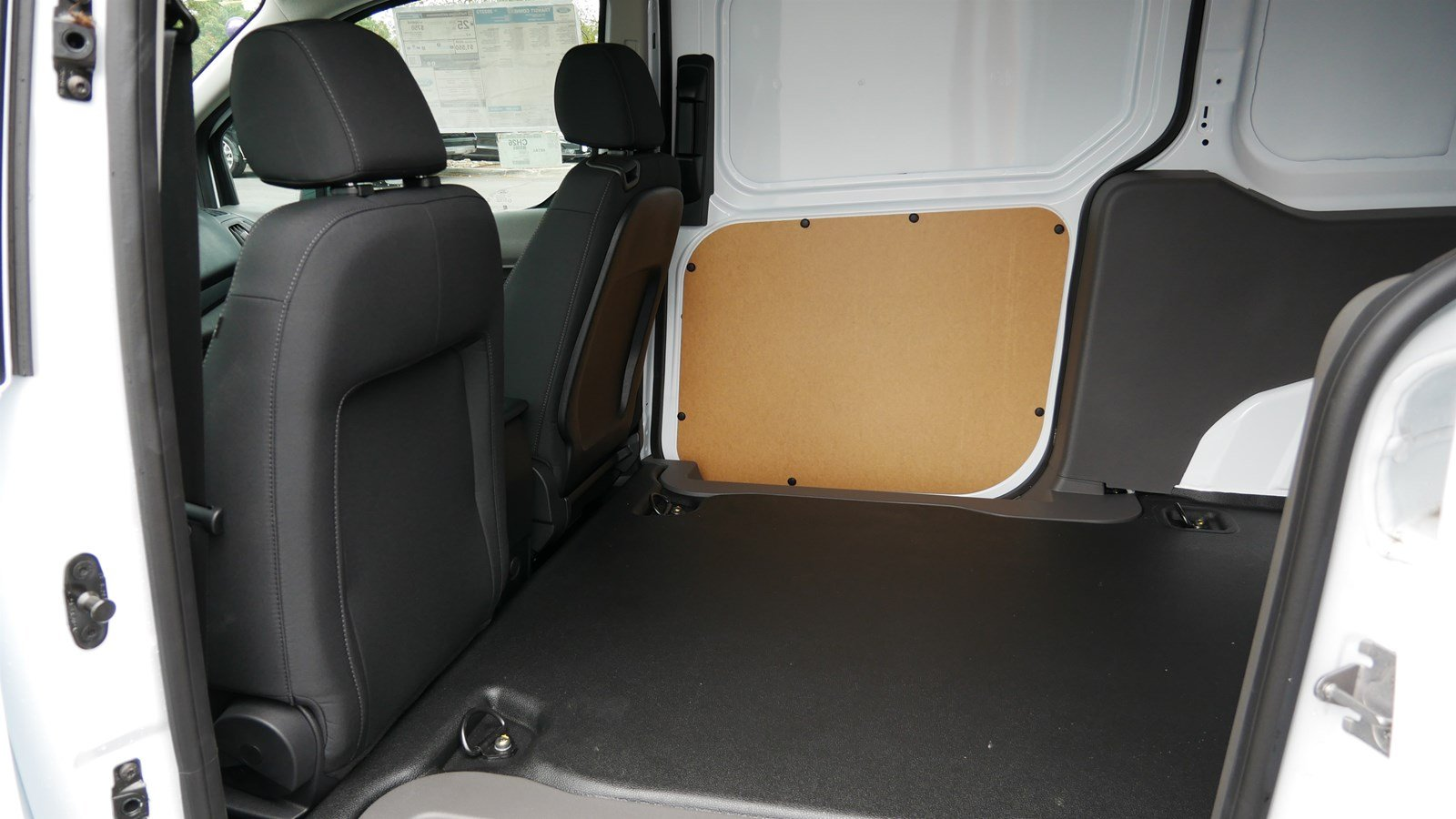 2019 Transit Connect 4x2,  Empty Cargo Van #62942 - photo 23