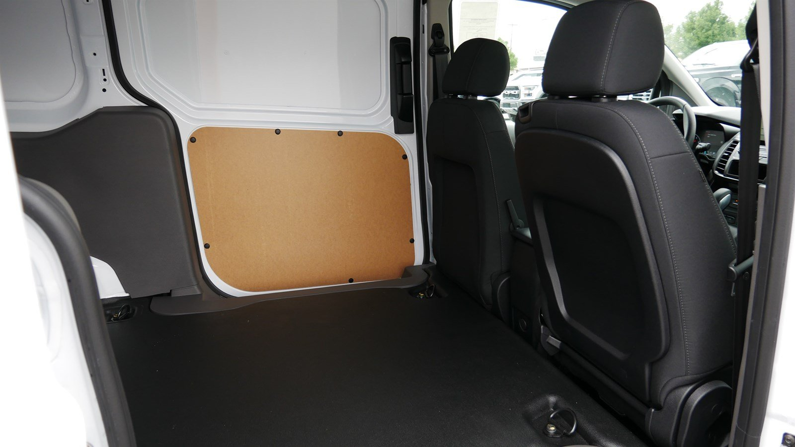 2019 Transit Connect 4x2,  Empty Cargo Van #62942 - photo 26