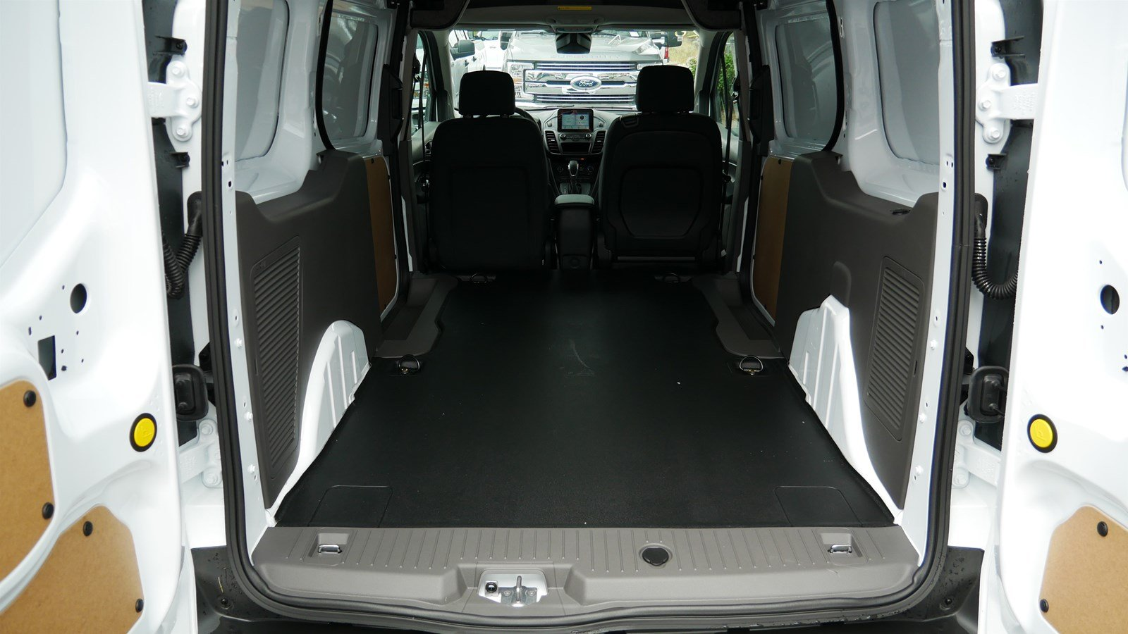 2019 Ford Transit Connect 4x2, Empty Cargo Van #62942 - photo 1