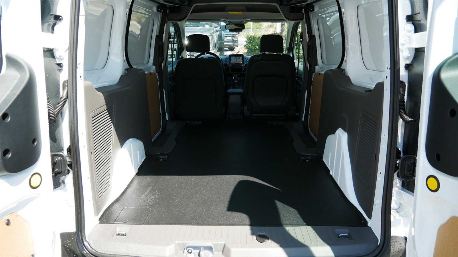 2019 Transit Connect 4x2,  Empty Cargo Van #62943 - photo 1