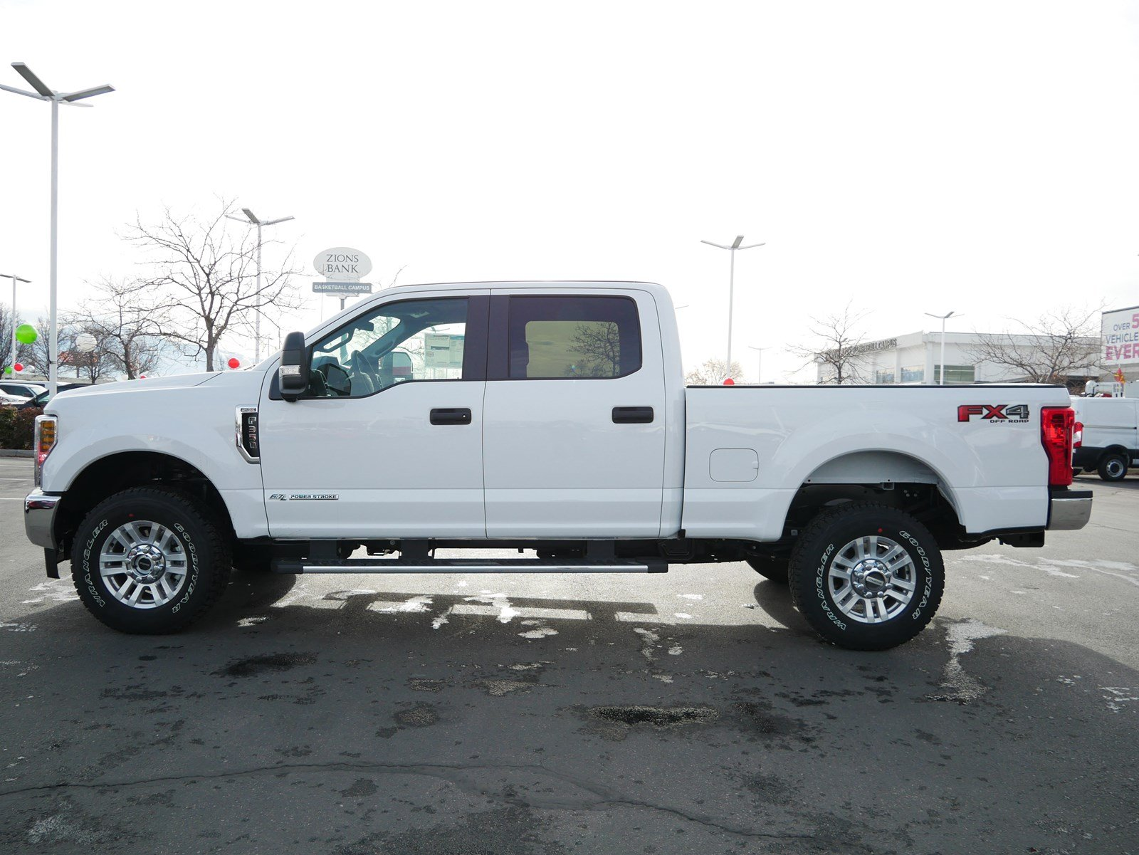2019 F-350 Crew Cab 4x4, Pickup #62967 - photo 7