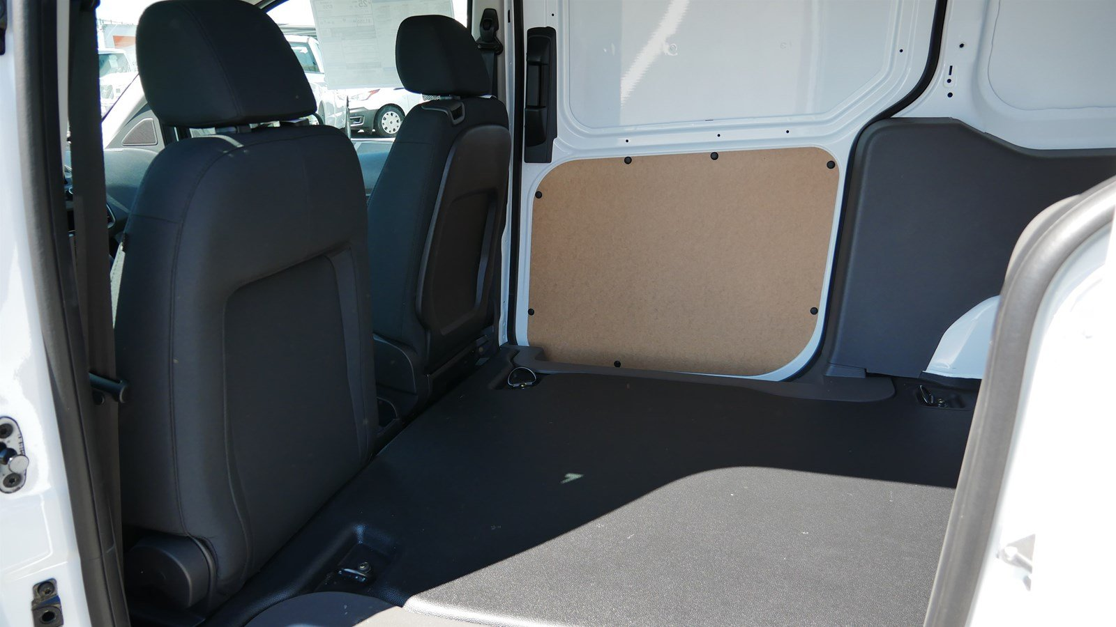 2020 Ford Transit Connect, Empty Cargo Van #63004 - photo 23