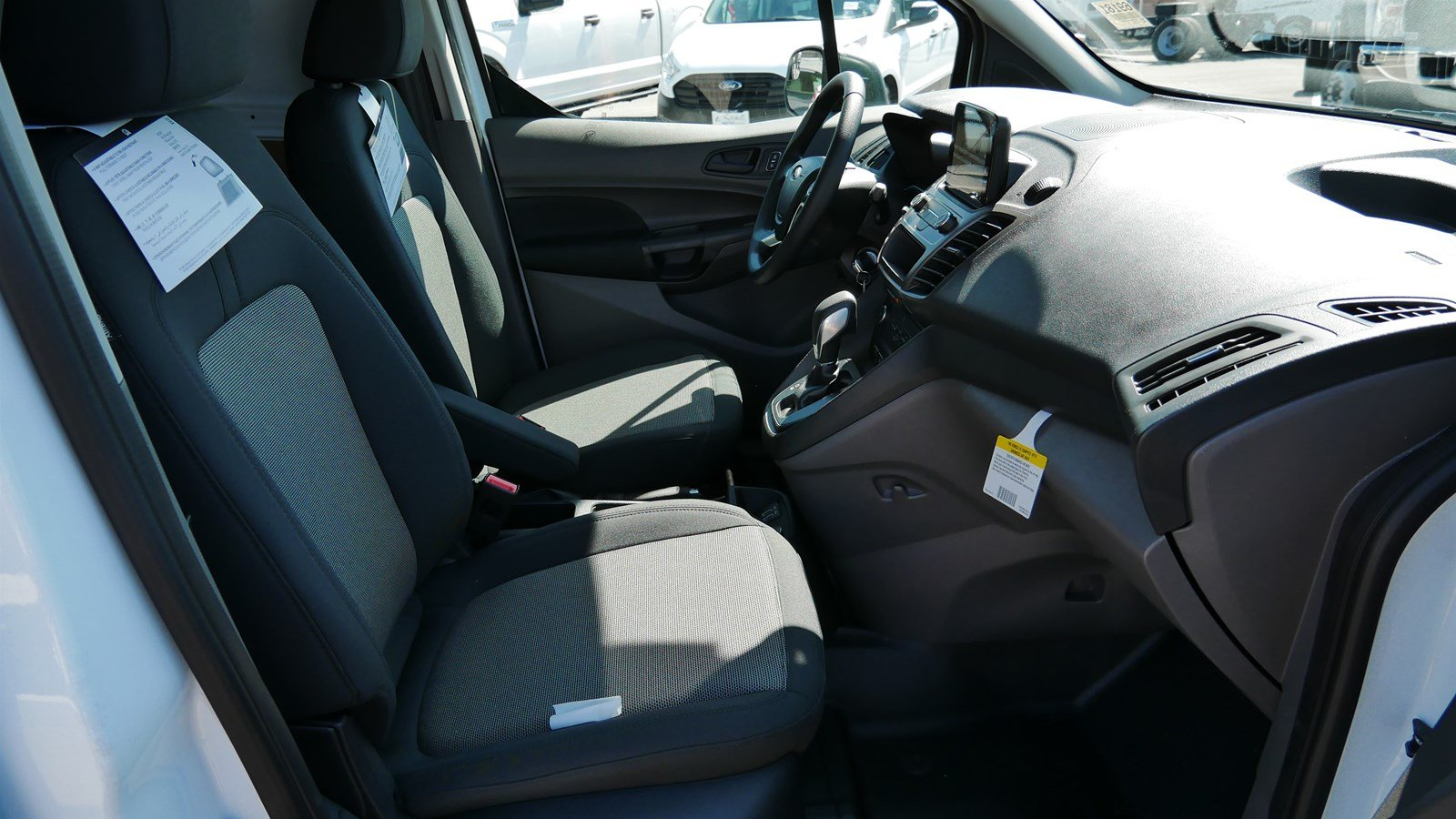 2020 Ford Transit Connect, Empty Cargo Van #63004 - photo 28