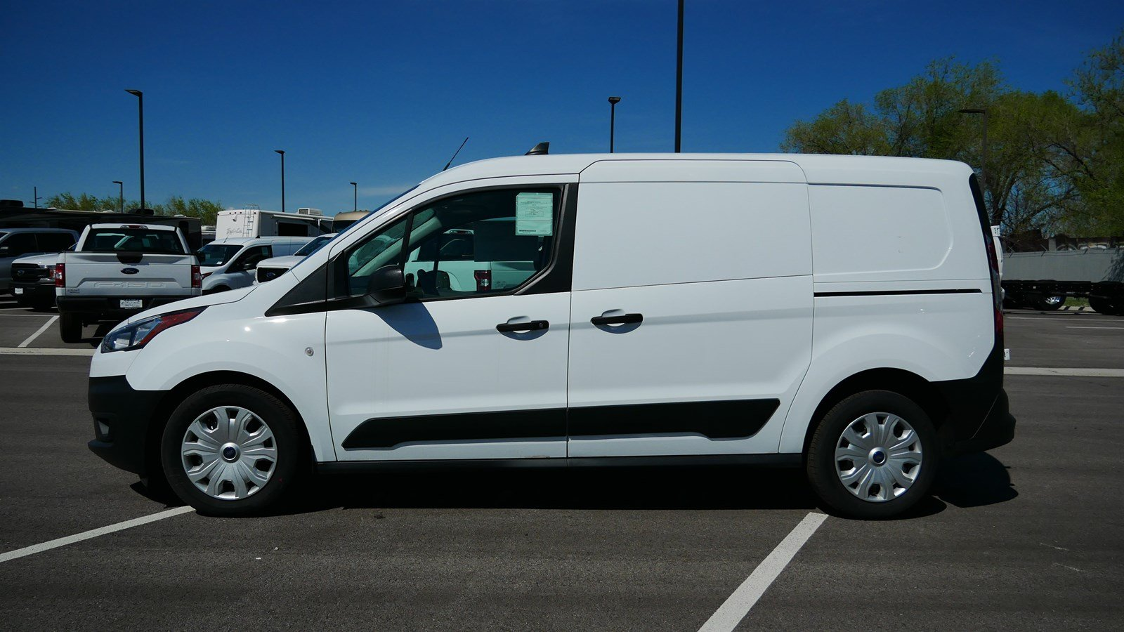 2020 Transit Connect, Empty Cargo Van #63004 - photo 7