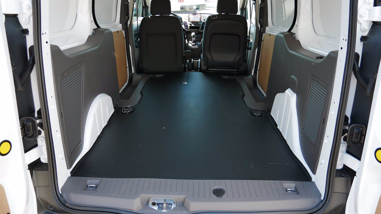 2020 Ford Transit Connect FWD, Empty Cargo Van #63004 - photo 1